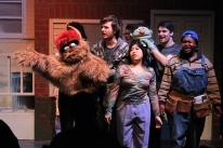 Queen's Musical Theatre presents Avenue Q