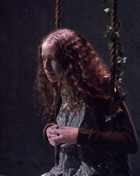 Lizzie Moffatt