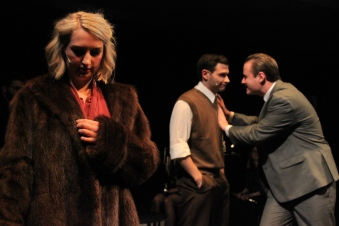 Queen's Musical Theatre presents Cabaret